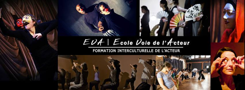 Formation interculturelle de l'Acteur